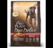 ProPlan Trockenfutter für Hunde Duo delice Lachs
