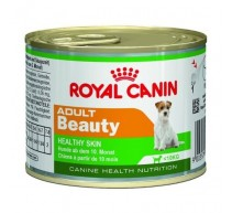 Royal Canin Adult Beauty Dosenfutter für Hunde kleiner Rassen