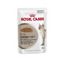 Royal Canin Ageing +12 Nassfutter für ältere Katzen