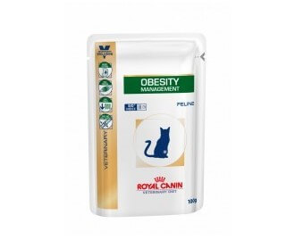 Royal Canin Nassfutter für Katzen Obesity Management