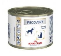 Royal canin recovery Diät für Hunde/Katzen Dosen
