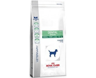 Royal Canin Dental small dog Diät für Hunde