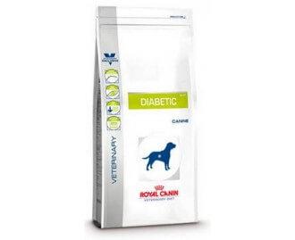 Royal Canin Diabetes-Diät für Hunde