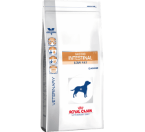 Royal Canin gastrointestinal low fat Diät für Hunde