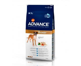 Advance BOXER Trockenfutter für erwachsenen Boxer