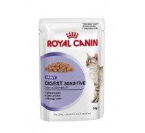 Royal Canin Digest Sensitive Nassfutter für ausgewachsene Katzen