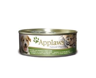 Hundefutter Applaws Dose 156 gr [6 Sorten]