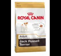 Royal canin Trockenfutter für Jack russell adult