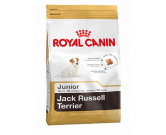 Royal Canin Trockenfutter für Jack Russell Junior