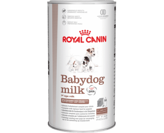 Royal Canin Babydog Welpenmilch