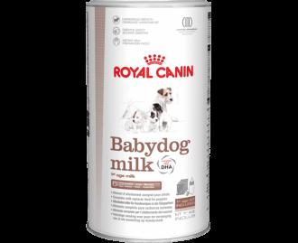 Royal Canin Babydog Welpenmilch