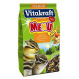 Vitakraft Menù Vital Nahrung für Eichhörnchen