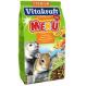 Vitakraft Menù Vital Nahrung für Degus