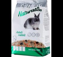 Naturaliss Grain Free Futter für ausgewachsene Kaninchen