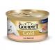 Gourmet Gold für Katzen Mousse [4 Sorten]