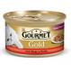 Gourmet Gold für Katzen doppelter Genuss [4 Sorten]