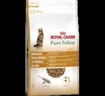 Royal Canin pure feline esbeltez Trockenfutter für Katzen