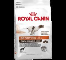 Royal Canin Trockenfutter für Hunde Sporting Life Endurance 4800