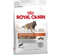 Royal Canin Trockenfutter für Hunde Sporting Life Trail 4300