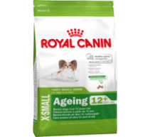 Royal canin X-Small Ageing +12 Trockenfutter für Hunde senior mini/toy