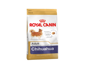 Royal canin Chihuahua Trockenfutter für Chihuahua