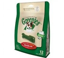 Greenies Regular Snacks für Hunde
