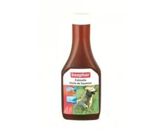 Beaphar Lachsöl 425 ml