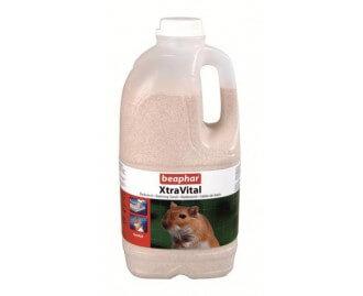 Beaphar XtraVital Gerbil Sandstreu