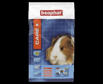 Beaphar Pflege + Futter für Meerschweinchen