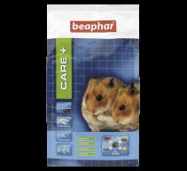 Beaphar Pflege + Futter für Hamster
