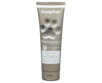 Beaphar Shampoo Premium Natural weisses Fell