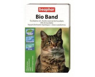 Beaphar Katzenhalsband bioband margosa (neem) Katzen