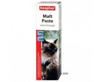 Beaphar Malt Pastete für Katzen 100 gr