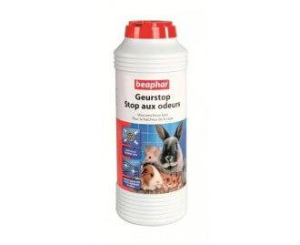 Beaphar Geruchstopper für Nager im Streu 600 gr