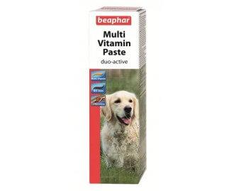 Beaphar multivitamin Pastete für Hunde