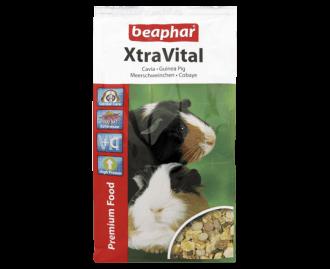 Beaphar XtraVital Futter für Meerschweinchen