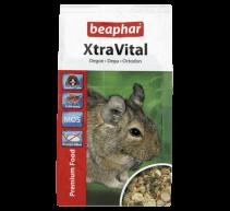 Beaphar XtraVital Futter für Degu