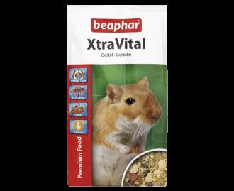 Beaphar XtraVital Futter für Gerbil