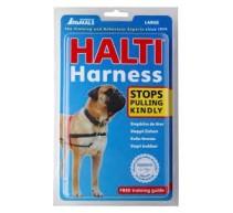 Halti Harness Geschirr für Hunde. The Company of Animals [3 Grössen]