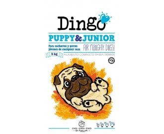 Dingo Puppy&Junior Trockenfutter für Welpen