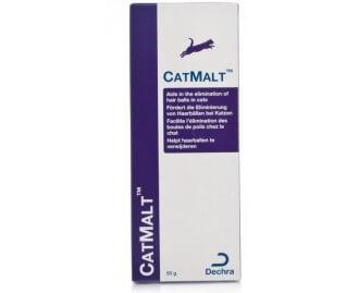CAT MALT Malt für Katzen 50 grs.
