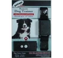 Halsband Hundetrainer Kontrolle für die Erziehung