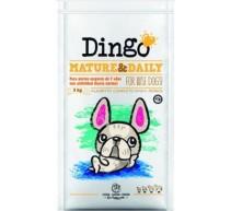 Dingo Mature&Daily Kroketten für den Hund Senior