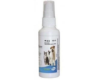 Eliminall Spray gegen Ungeziefer für Hunde und Katzen
