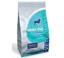 Virbac VETCOMPLEX alter Hund Kroketten für Hunde