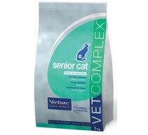 Virbac VETCOMPLEX ältere Katze Kroketten für Katzen
