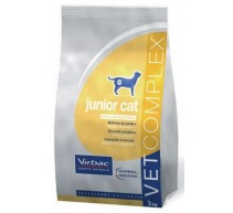 Virbac VETCOMPLEX Junior Katze kibble kitten