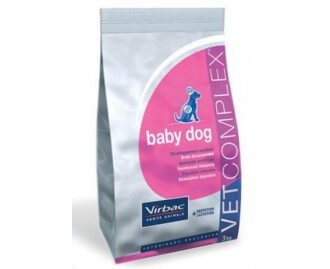 Virbac Hund kibble VETCOMPLEX Baby-Welpen