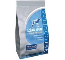 Virbac Hund VETCOMPLEX erwachsenen Lachs-Kroketten Hund