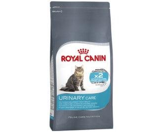 Royal Canin Urinary Care Trockenfutter für ausgewachsene Katzen
